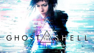 «Ghost in the Shell y otras heroínas del séptimo arte»